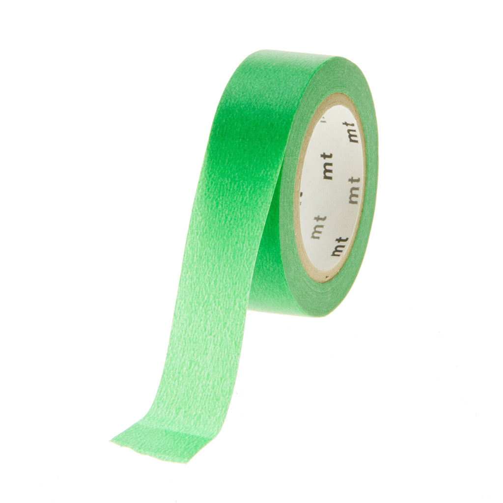MT Tape Green