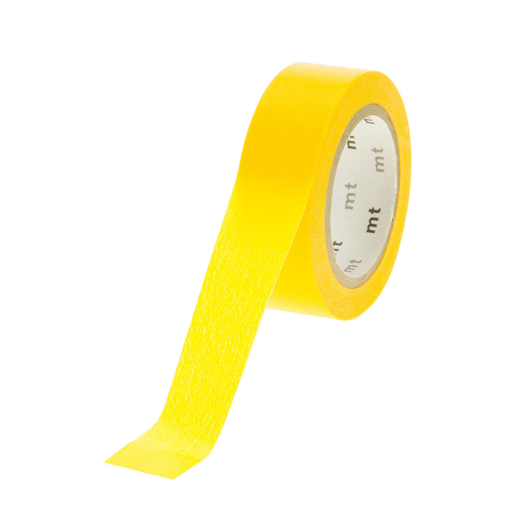 MT Tape Yellow