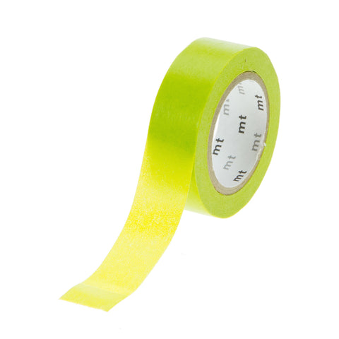 MT Tape Light Green