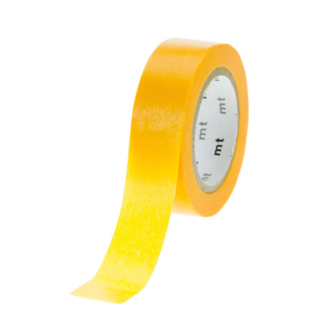 MT Tape Pumpkin Yellow