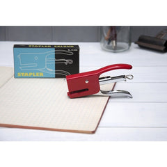 Red Dog Stapler