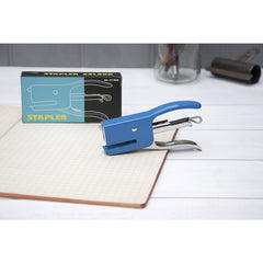 Blue Dog Stapler