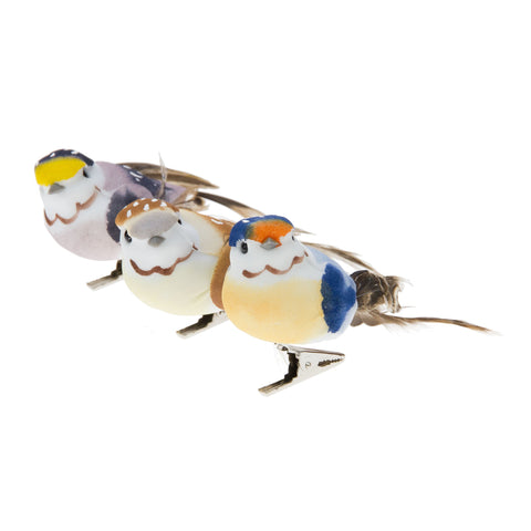 Artemio Medium Birds 3pk