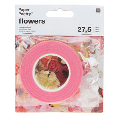 Rico Floral Crepe Tape