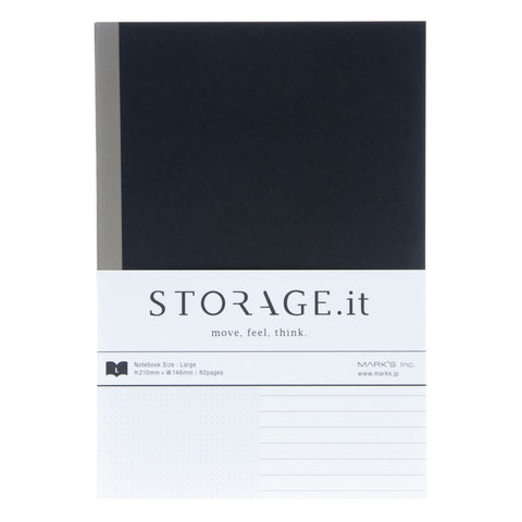 Storage.It Notebook L Refill