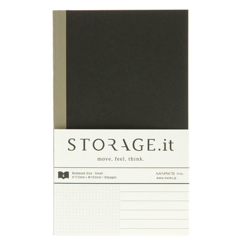 Storage.It Notebook S Refill