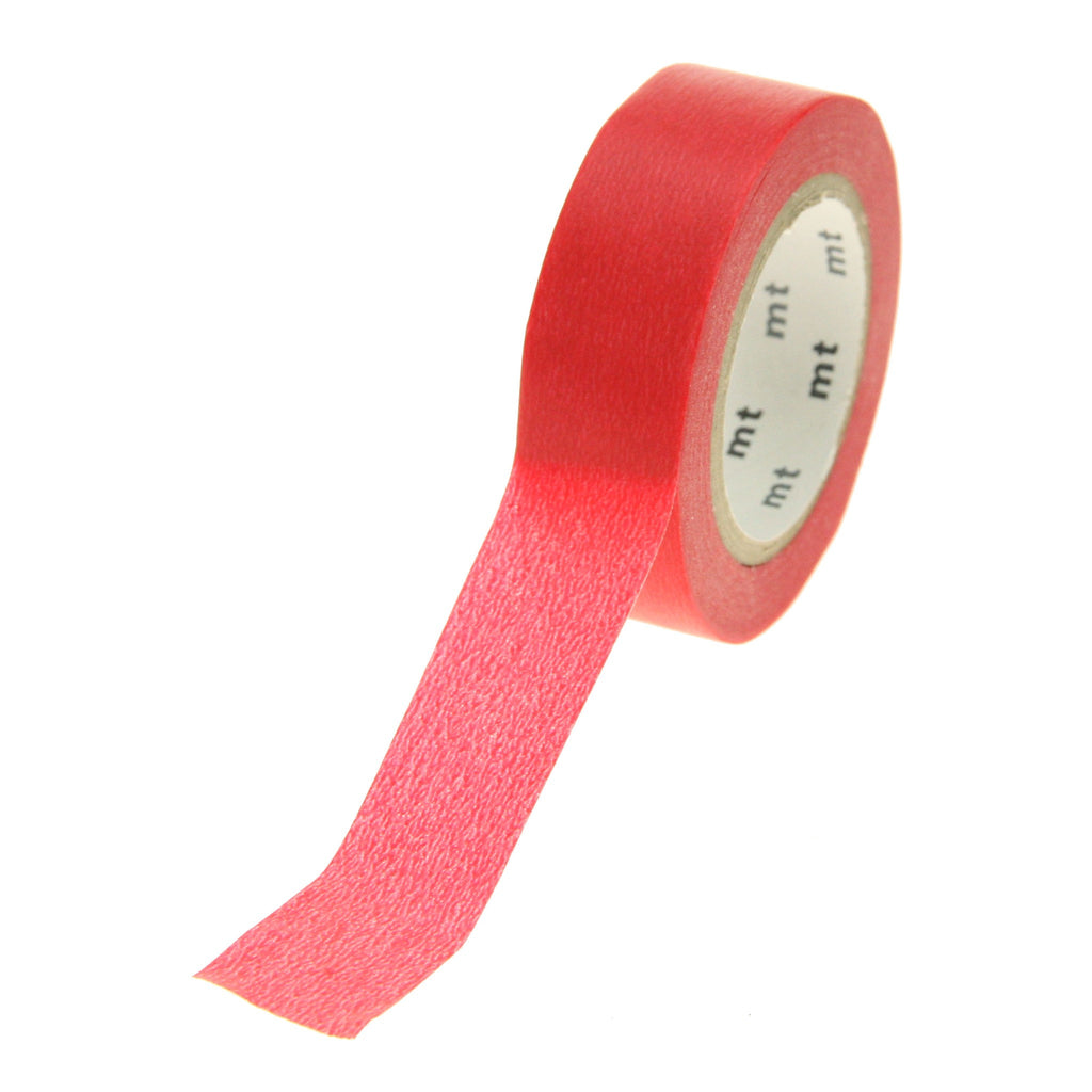 MT Tape Red