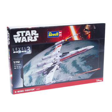 X-wing Fighter Model Kit