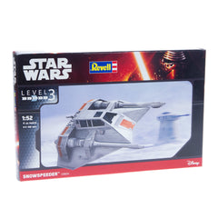 Snowspeeder Model Kit