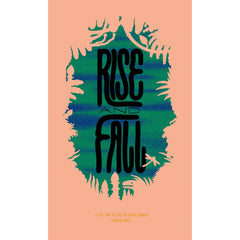 Rise And Fall Leporello