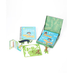 Babylit The Jungle Book Playset