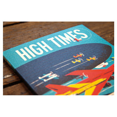 High Times Leporello