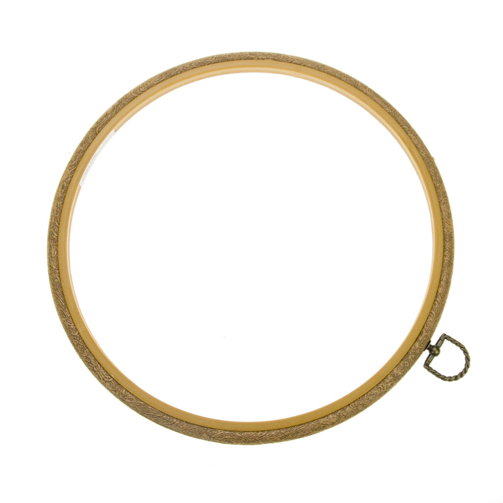 "10"" Flexi Embroidery Hoop"