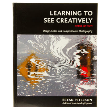 Learning To See Creatively Book