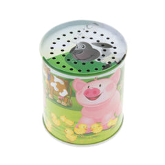 Tin Animal Sound Maker