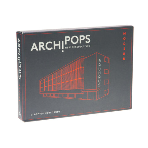 Archipops New Perspectives