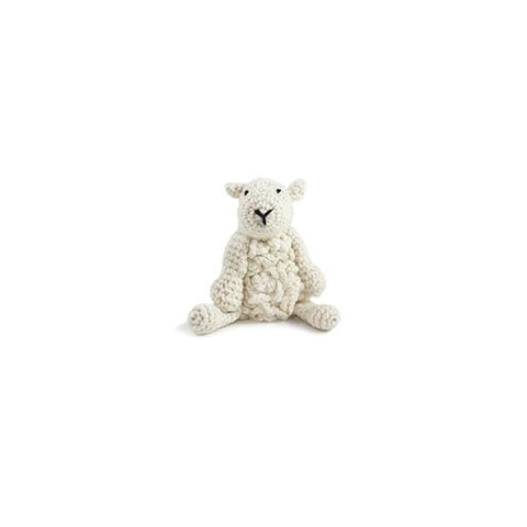 TOFT Edwards Menagerie Simon the Mini Sheep Kit