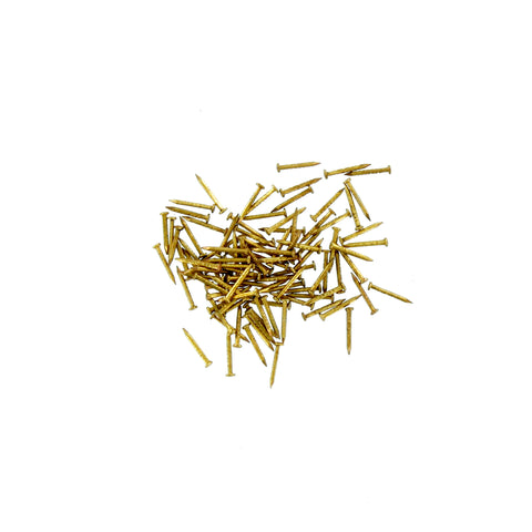 Modelcraft Brass Pins For Pin Pusher (7.5mm) X 100