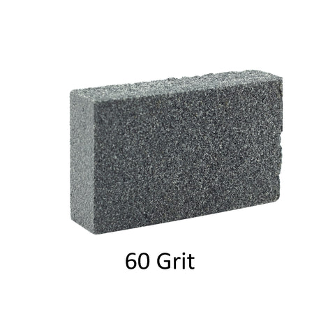 Abrasive Block (80X50X20mm) 60 Grit