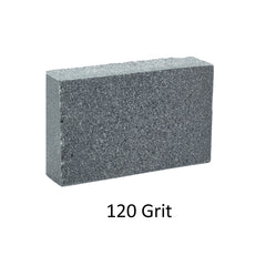 Abrasive Block (80X50X20mm) 120 Grit