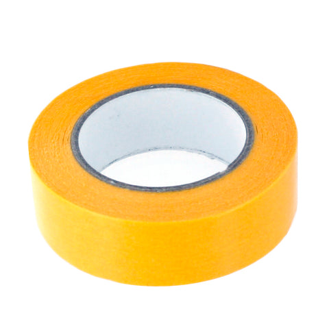 Precision Masking Tape 18mmx18M - Single