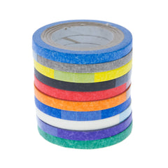 Cre8 Masking Tape Pack 6mm