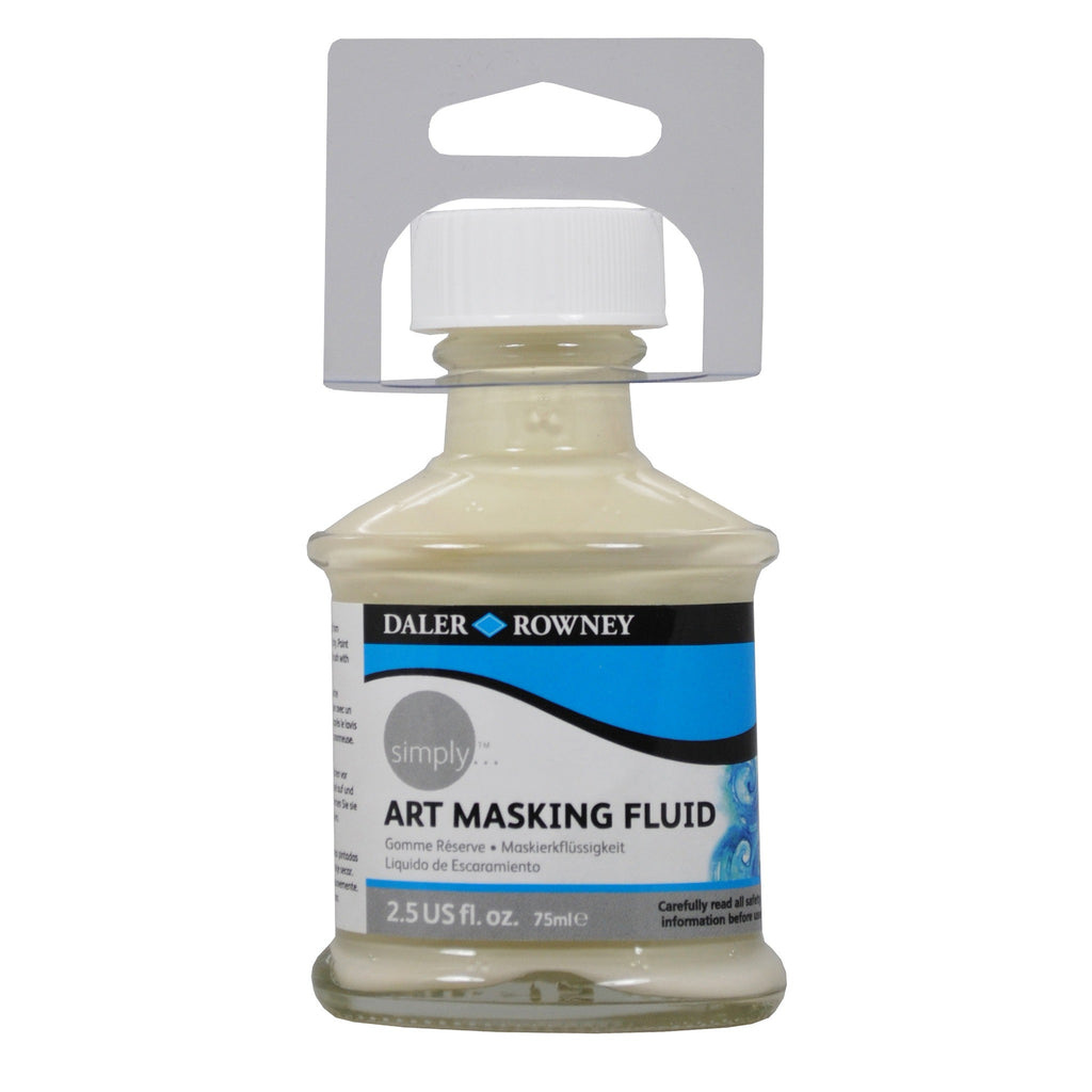 DR Simply Art Masking Fluid