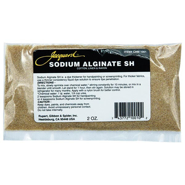 Sodium Alginate SH