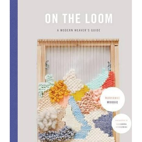 On The Loom Book