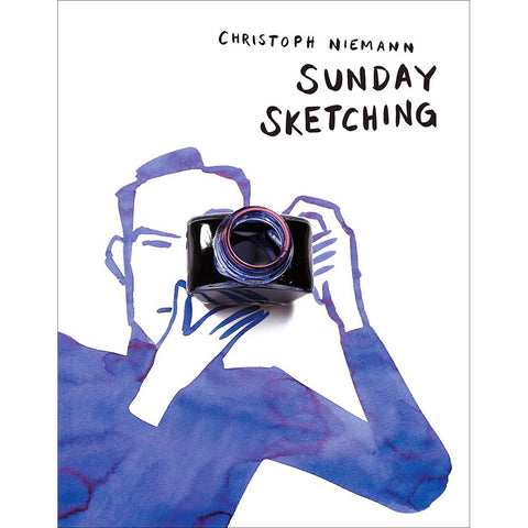 Sunday Sketching Book