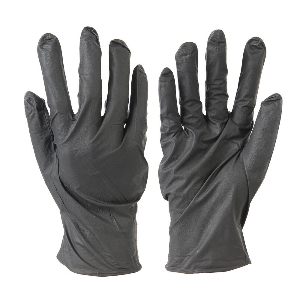 Silverline Disposable Gloves