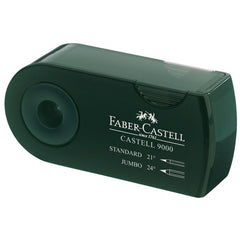Faber Double Sharpener