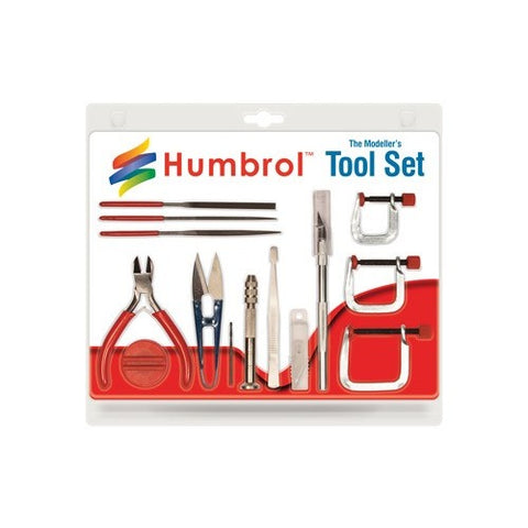 Airfix Medium Tool Set