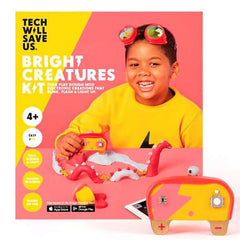 Bright Creatures Kit