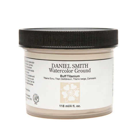 Daniel Smith Watercolour - WC Ground - 118ml Buff Titanium