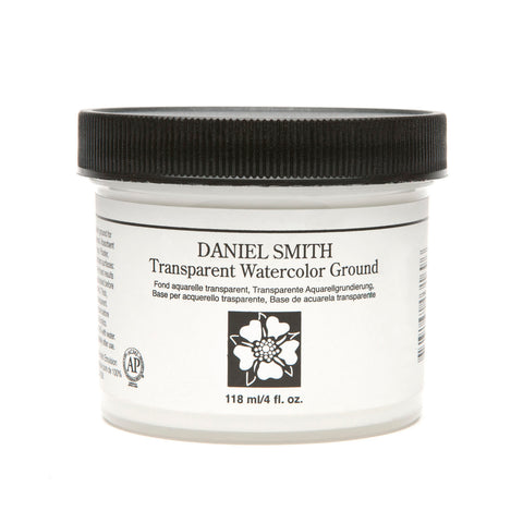 Daniel Smith Watercolour - WC Ground - 118ml Transparent