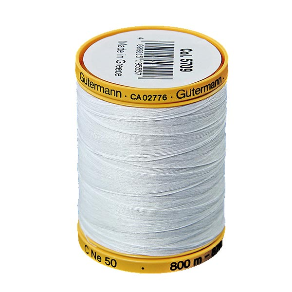 Gutermann Natural Cotton 100M 5709