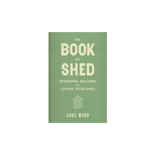 The Book Of Shed Fred Aldous