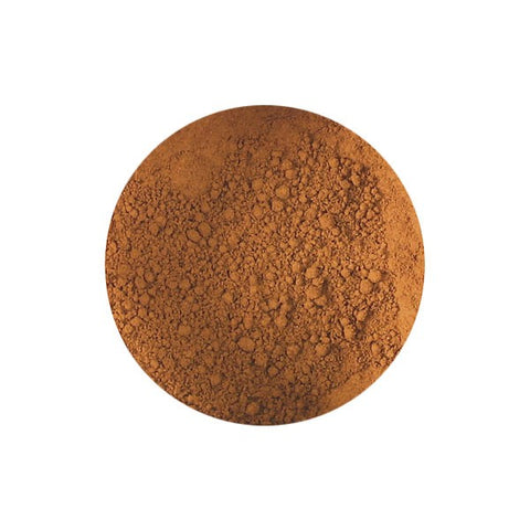 Pigment 200 ml Clear Pot Burnt Sienna S1