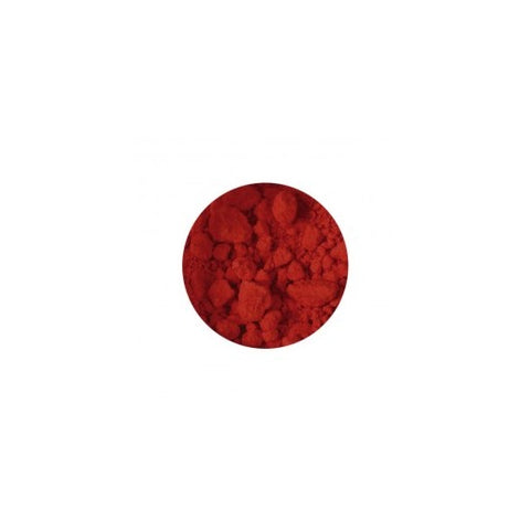 Pigment 200 ml Clear Pot Cadmium Red S4