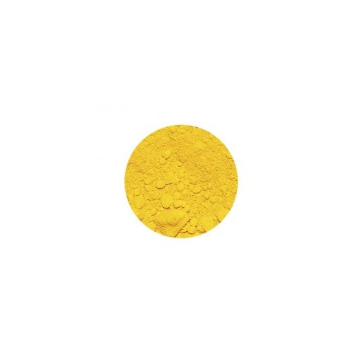Pigment 200 ml Clear Pot Indian Yellow Tartrazine S2(50)