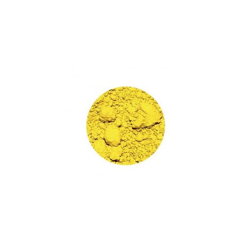 Pigment 50 grams Cobalt Yellow