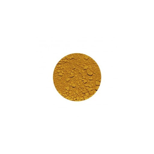 Pigment 100 grams Golden Ochre