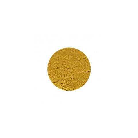Pigment 100 grams Mars Yellow