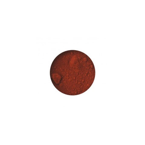Pigment 100 grams Orange Oxide Translucent