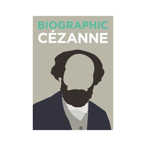 Biographics: Cezanne