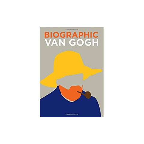 Biographics: Van Gough