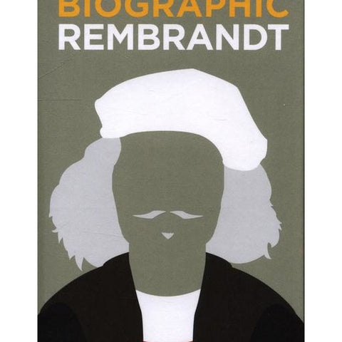 Biographics: Rembrandt