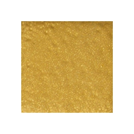 Efcolor Enamel Powder 10ml Gold Metallic
