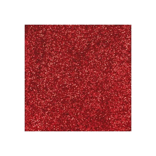Efcolor Enamel Powder 10ml Glitter Red